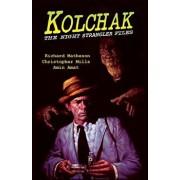 Kolchak: The Night Strangler Files, Paperback/Richard Matheson