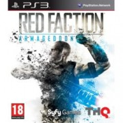 Red Faction: Armageddon, за PlayStation 3
