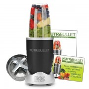 NutriBullet 600 Series - Blender - 5-delig - Zwart