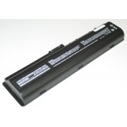 Battery, WHITENERGY 05081 for HP Compaq Pavilion DV6000, 10.8V, Li-Ion, 5200mAh (WH05081)