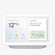 Google Nest Hub (Chalk, Special Import)