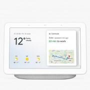 Google Nest Hub (Chalk, Special Import)