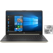 HP 15-dw1266ng Notebook (39,6 cm/15,6 Zoll, Intel Core i5, GeForce MX130, 1000 GB HDD, 256 GB SSD, inkl. Office-Anwendersoftware Microsoft 365 Single im Wert von 69 Euro), Pale Gold