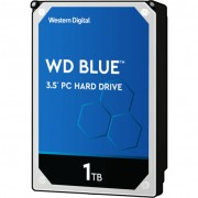 "Western Digital Blue 1TB SATA3 7200rpm 3.5"" HDD"