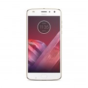"Smart telefon Motorola Moto Z2 Play DS Zlatni 5.5""FHD,OC 2.2GHz/4GB/64GB/12&5Mp/4G/7.1+Baterij"