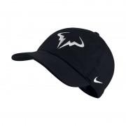 Nike Aerobill Rafa Cap Black