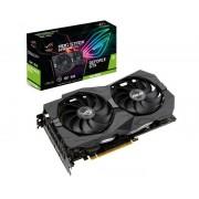 nVidia GeForce GTX 1660 SUPER 6GB 192bit ROG-STRIX-GTX1660S-O6G-GAMING