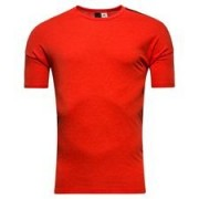 adidas T-shirt Z.N.E. 2 Cold Blooded - Rood/Zwart