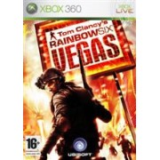 Tom Clancy S Rainbow Six Vegas Xbox360 (Compatibil Xbox One)