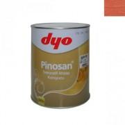 Bait pentru lemn Dyo Pinostar / Pinosan 8403 rosu bordo - 2.5L