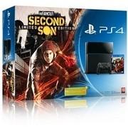 PlayStation Battlefield HL/PS4 500GB Black Bundle