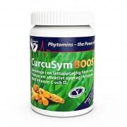 Omnisym Pharma CurcuSym Boost 60 kapslar