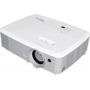Videoproiector Optoma W400 WXGA DLP Alb