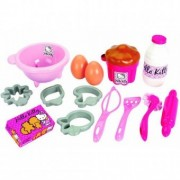 Set Accesorii Bucatarie Hello Kitty