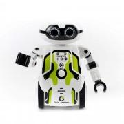 Robot electronic Maze Breaker, Alb-Verde