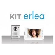 VideoPortero Kit Erlea Manos Libres 7.1