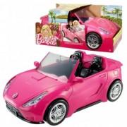 Barbie Convertible Masina decapotabila DVX59 (fara papusa)