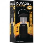 Duracell 90 Lumen EXPLORER 8 LED Lantern (LNT-20)