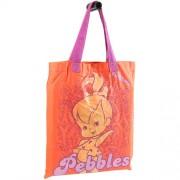 Flintstones boodschappentas Pebbles