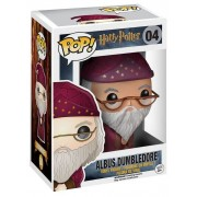 Harry Potter FUNKO POP Vinylfigur! - Harry Potter Albus Dumbledore Funko Pop Vinylfigur-multicolor - Offizieller & Lizenzierter Fanartikel - Offizieller & Lizenzierter Fanartikel