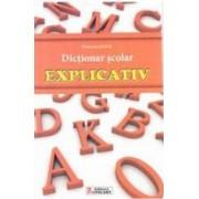 Dictionar scolar explicativ - Alexandru Emil M.