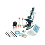 Edu-Toys Микроскоп 100х1200 MS907