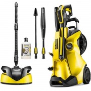 Karcher K4 Premium Full Control Home Pressure Washer Package 1.324-105.0