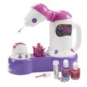Set Jucarii Easy Nails Perfect Paint Nail Spa