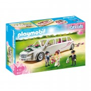Playmobil City Life Wedding Limo (9227)