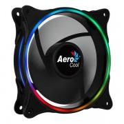 Ventilator Aerocool Eclipse 120mm, iluminare aRGB
