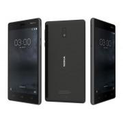 "Smartphone, NOKIA 3 TA-1020 SS CEE-2N, 5"", Arm Quad (1.3G), 2GB RAM, 16GB Storage, Android, Black"