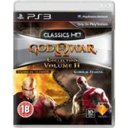 God Of War Hd Collection Volume 2 Ps3