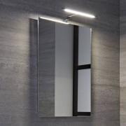 Hudson Reed Miroir lumineux 50x70cm Biwa