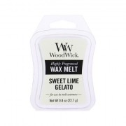 WoodWick Sweet Lime vonný vosk 22,7 g