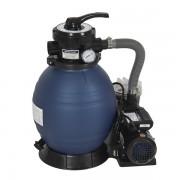 ECO TOP homokszűrős vízforgató 6m3/h 400W