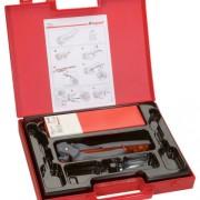 Starfix készlet 0,5-2,5mm2