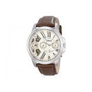 Fossil Grant ME1144 Brown
