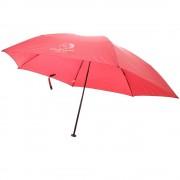 【セール実施中】【送料無料】UMBRELLA 折りたたみ傘 WES17F03-7601 RED
