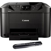 Canon maxify MB5150 + FREE Canon Prezenter PR1100-R