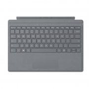 Microsoft Surface Go TypeCover Platina