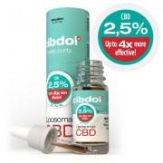 Cibdol Huile de CBD 2,5% Liposomal (CIBDOL)