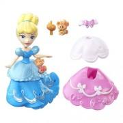 Figurina Hasbro Disney Little Kingdom Printesa Cenusareasa