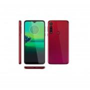 Moto G8 play dual sim 2+32 GB- Rojo.