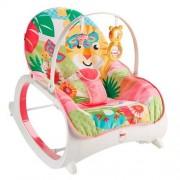 Fisher-Price to Toddler Babysitter - Rosa