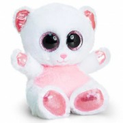Urs de plus roz Animotsu Ochi Mari 15 cm