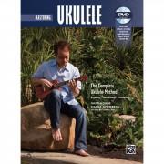 Alfred Music The Complete Ukulele Method: Mastering Ukulele