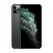 Apple Iphone 11 Pro Max 4g 64gb Midnight Green