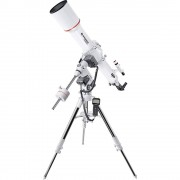 Teleskop s lećom AR-102/1000 EXOS-2 GoTo Bresser Optik Messier ekvatorijalni akromatski, uvećanje 38 do 200 x