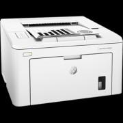 HP LaserJet Pro M203d Printer (Print Auto Duplex)