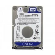 """WD 500GB 2.5"""" SATA III 16MB 5.400rpm WD5000LPCX Blue"""
